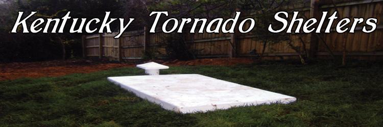 Kentucky Tornado Shelters U0026 Storm Shelters